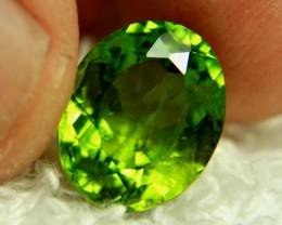 1$NR - 8.53 Carat SI Himalayan Peridot - Superb
