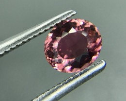 0.60 CT PINK TOURMALINE HIGH QUALITY GEMSTONE S37