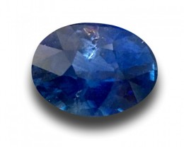 Natural Blue SAPPHIRE  Loose Gemstone  Sri Lanka-New
