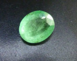 1.35cts  Emerald , 100% Natural Gemstone