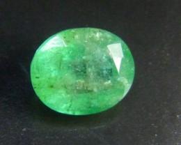 1.92cts  Emerald , 100% Natural Gemstone