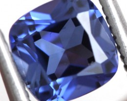 1.24 CTS AUSTRALIAN BLUE SAPPHIRE FACETED  PG-2267