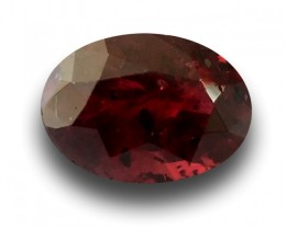 Ruby Sapphire | Loose Gemstone| Mozambique - New
