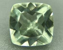 8.00 CT NATURAL PRASOILITE HIGH QUALITY GEMSTONE S39