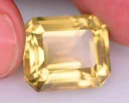 16.30 CT NATURAL TOP QUALITY CITRINE