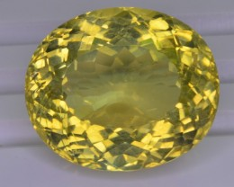 29.55 CT NATURAL TOP CLASS CITRINE