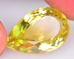 29 CT NATURAL TOP QUALITY CITRINE