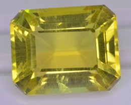 14.40 CT NATURAL TOP QUALITY CITRINE