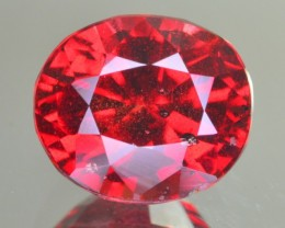 2.15 CT NATURAL BEAUTIFUL RHODOLITE GARNET
