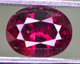 2.80 CT NATURAL TOP QUALITY RHODOLITE GARNET