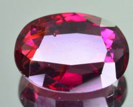 3.10 CT NATURAL BEAUTIFUL RHODOLITE GARNET