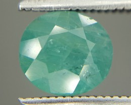 1.48 Crt Natural Most Rare Grandidiarite Faceted Gemstone (M 55)