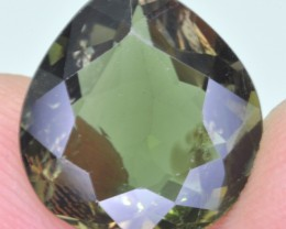 5.20 CT NATURAL TOURMALINE GEMSTONE