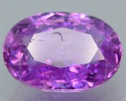 1.39 ct Purple Sapphire SKU.4