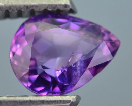1.10 ct Ceylon Sapphire Purple Color Change SKU.4