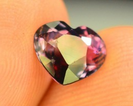 1.40 ct Natural Untreated Tourmaline~Afghanistan