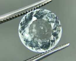 3.18 CT NATURAL AQUAMARINE HIGH QUALITY GEMSTONE S40