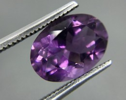 2.90 CT NATURAL AMETHYST HIGH QUALITY GEMSTONE S40