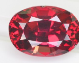 3 CT NATURAL TOP QUALITY RHODOLITE GARNET