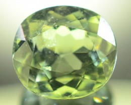 2.55 ct Natural Tourmaline~Afghanistan