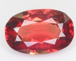1.50 Ct Superb Color Natural Rhodolite Garnet
