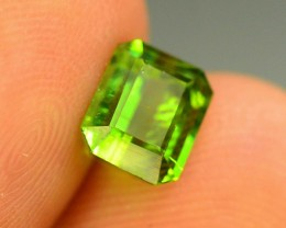 1.65 ct Natural Untreated Green Tourmaline~Afghanistan
