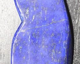 Lapis lazuli - 217 grams - Afghanistan