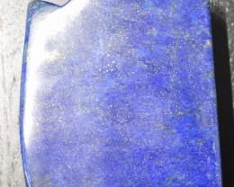 Lapis lazuli - 785 grams - Afghanistan