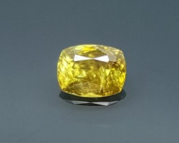 3.00CT TITANITE SPHENE MULTI COLOR HIGH QUALITY GEM NSP13