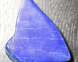 Lapis lazuli - 175 grams - Afghanistan