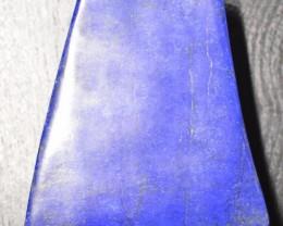 Lapis lazuli - 1240 grams - Afghanistan