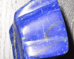 Lapis lazuli - 350 grams - Afghanistan