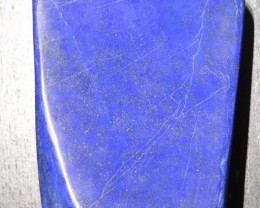Lapis lazuli - 730 grams - Afghanistan