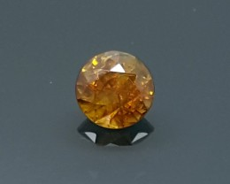1.70CT TITANITE SPHENE MULTI COLOR HIGH QUALITY GEM NSP36
