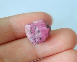 New Arrival!! Sale Semiprecious Gemstone Ruby Nugget Cabochon, Unique Gift