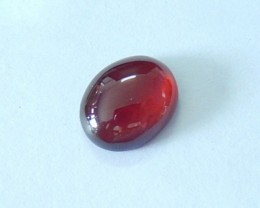 Sell Latest Product!!9ct High Quality Semiprecious Garnet Oval Cabochon, Fa