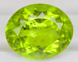 5 CT NATURAL TOP QUALITY PERIDOT