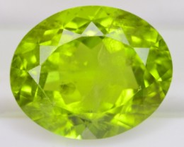 5.40 CT NATURAL BEAUTIFUL PERIDOT