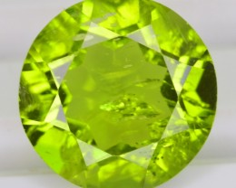 5.10 CT NATURAL TOP QUALITY PERIDOT