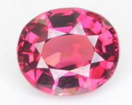 1.80 CT NATURAL TOP QUALITY RHODOLITE GARNET