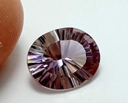 2.15 Crt Bolivian Ametrine Natural High quality Gemstone   Jl124