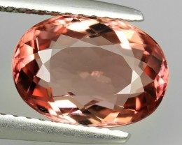 3.00 Cts BEAUTIFULL RARE NATURAL PINK TOURMALINE MOZAMBIQUE