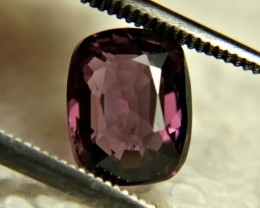 2.50 Carat Violet SI African Spinel - Gorgeous