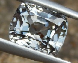 1.30ct Titanium Spinel,  100% Untreated,