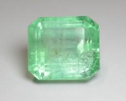 Natural Emerald - 42,00 ct - Gemstone
