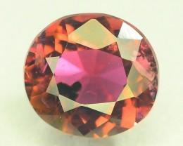 1.55 ct Natural Rubelite Tourmaline~Afghanistan