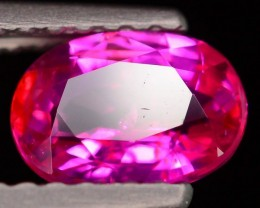 Gil Cert Unheated 1.03 ct Natural Ruby SKU.3