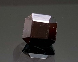 1.80 CT RAREST NATURAL FACETED RUTILE BEST QUALITY GEMSTONE IGC46