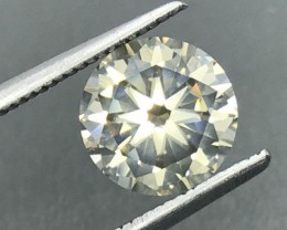 2.13 CT NATURAL DAIMOND SPARKLING LUSTER HIGH QUALITY GEMSTONE
