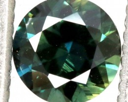 0.72 CTS AUSTRALIAN UNHEATED SAPPHIRE FACETED  PG-2269